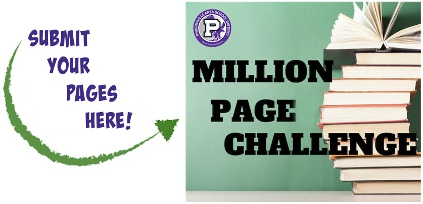 Click to Submit Million Page Challenge